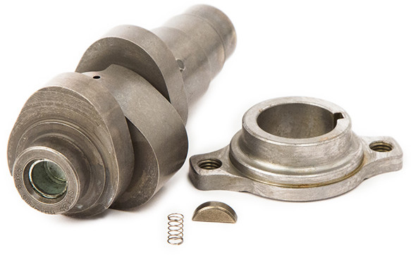 Stage 1 Camshaft` Hot Cams 1134-1